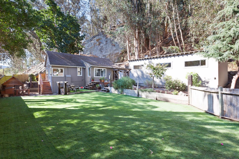 Einfamilienhaus für Verkauf beim 11880 San Mateo Road 11880 San Mateo Road Half Moon Bay, Kalifornien 94019 Vereinigte Staaten