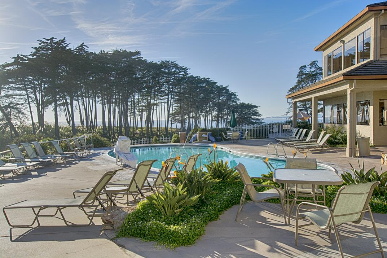 Кондоминиум для того Продажа на 123 Seascape Resort Drive 123 Seascape Resort Drive Aptos, Калифорния 95003 Соединенные Штаты