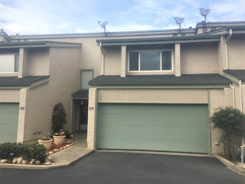 Eigentumswohnung für Verkauf beim 345 Coleridge Drive 345 Coleridge Drive Salinas, Kalifornien 93901 Vereinigte Staaten