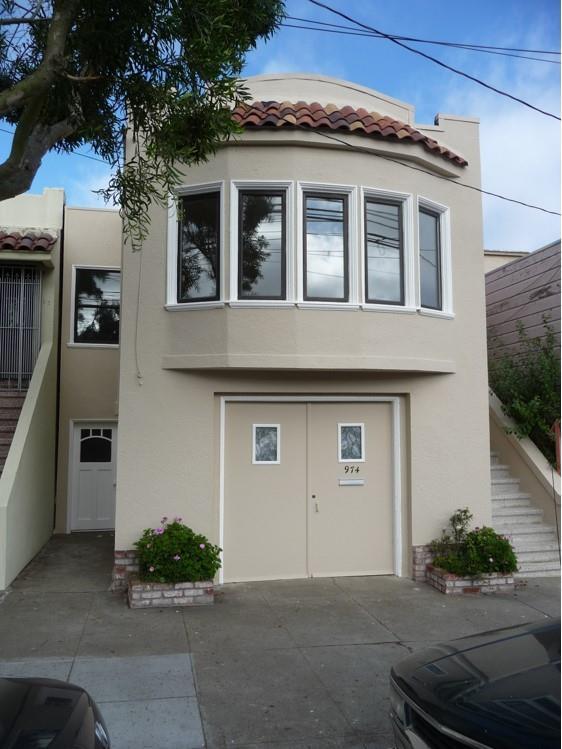 Maison unifamiliale pour l Vente à 974 Brunswick Street 974 Brunswick Street Daly City, Californie 94014 États-Unis