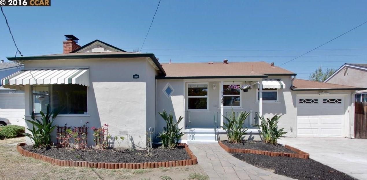 واحد منزل الأسرة للـ Rent في 1551 136th Avenue 1551 136th Avenue San Leandro, California 94578 United States