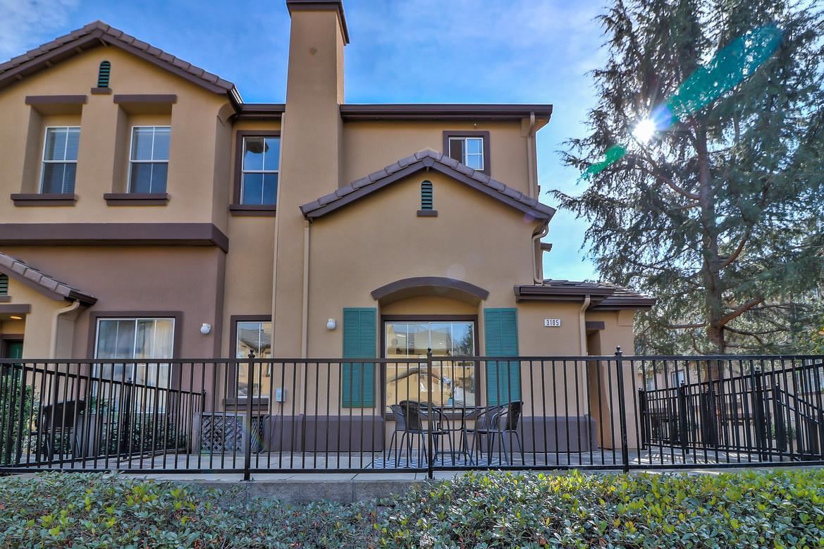 Stadthaus für Verkauf beim 3105 Pinot Grigio 3105 Pinot Grigio San Jose, Kalifornien 95135 Vereinigte Staaten