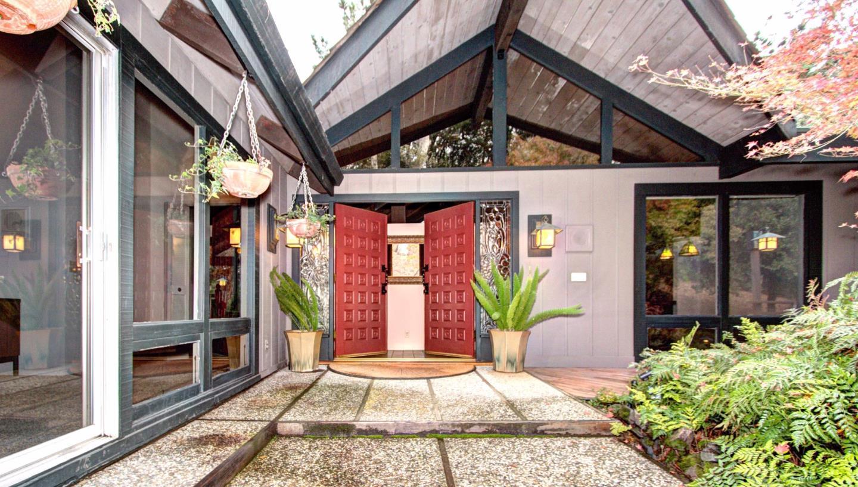 Casa Unifamiliar por un Venta en 80 Oak Haven Way 80 Oak Haven Way Woodside, California 94062 Estados Unidos