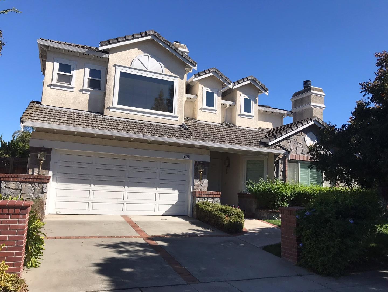 Частный односемейный дом для того Аренда на 3379 Shady Spring 3379 Shady Spring Mountain View, Калифорния 94040 Соединенные Штаты