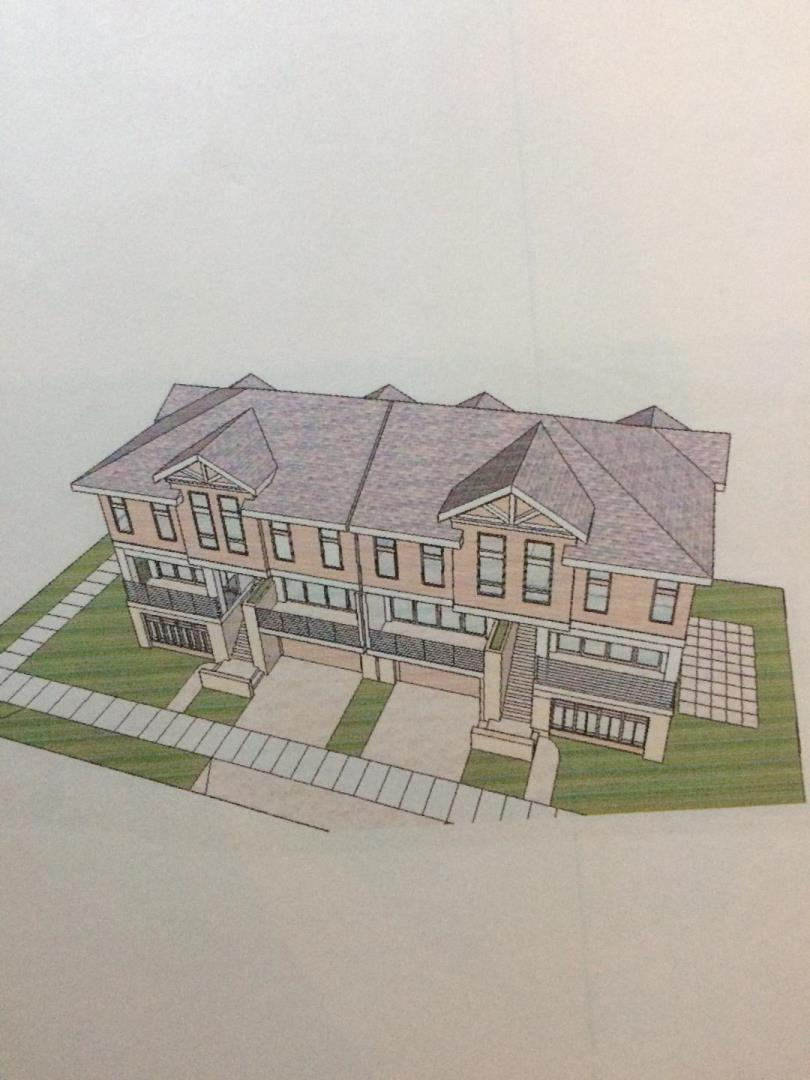 Multi-Family Home for Sale at 500 Walnut Street 500 Walnut Street San Carlos, California 94070 United States