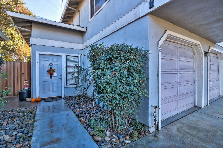 Кондоминиум для того Продажа на 56 E 4th Street 56 E 4th Street Morgan Hill, Калифорния 95037 Соединенные Штаты