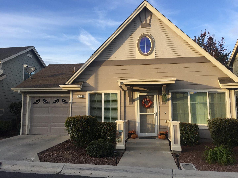 Частный односемейный дом для того Продажа на 7821 Isabella Way 7821 Isabella Way Gilroy, Калифорния 95020 Соединенные Штаты