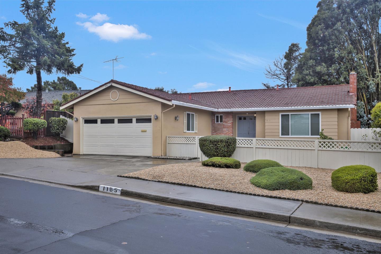 Casa Unifamiliar por un Venta en 1105 Amend Street 1105 Amend Street Pinole, California 94564 Estados Unidos