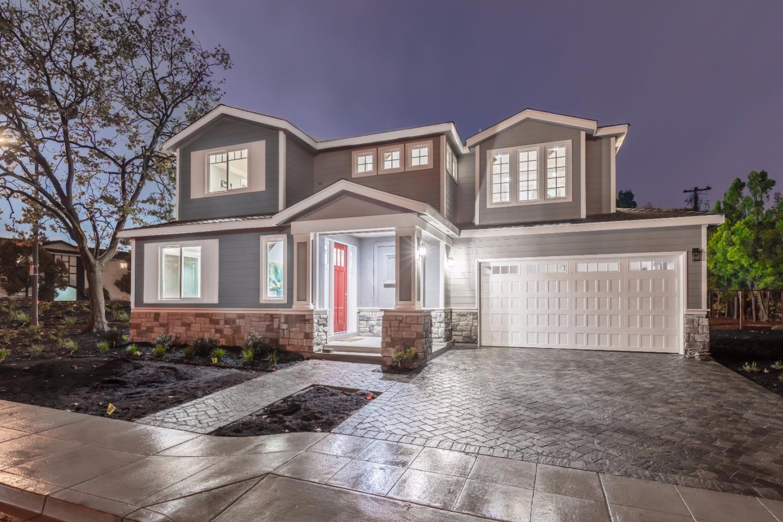 一戸建て のために 売買 アット 1549 Norland Drive 1549 Norland Drive Sunnyvale, カリフォルニア 94087 アメリカ合衆国
