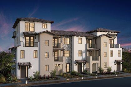 Condominio por un Venta en 3058 San Jose Vineyard Court 3058 San Jose Vineyard Court San Jose, California 95136 Estados Unidos