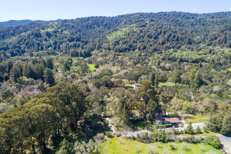 310 Kings Mountain Road WOODSIDE CA 94062, Image  6