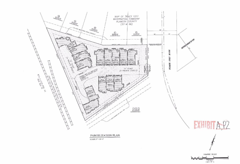 Terrain pour l Vente à 36731 Sycamore Street 36731 Sycamore Street Newark, Californie 94560 États-Unis