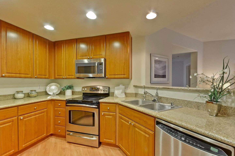多棟聯建住宅 為 出租 在 1883 Agnew Road 1883 Agnew Road Santa Clara, 加利福尼亞州 95054 美國