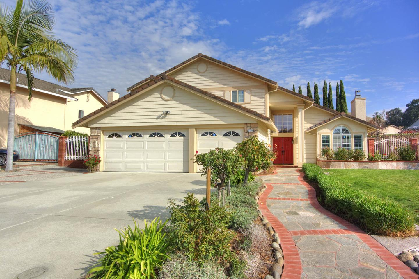 Single Family Home for Sale at 2120 Wellington Drive 2120 Wellington Drive Milpitas, California 95035 United States