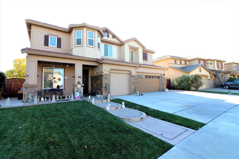 獨棟家庭住宅 為 出售 在 219 San Lorenzo Street 219 San Lorenzo Street Los Banos, 加利福尼亞州 93635 美國
