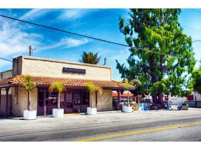 Коммерческий для того Продажа на 2904 Freedom Boulevard 2904 Freedom Boulevard Watsonville, Калифорния 95076 Соединенные Штаты
