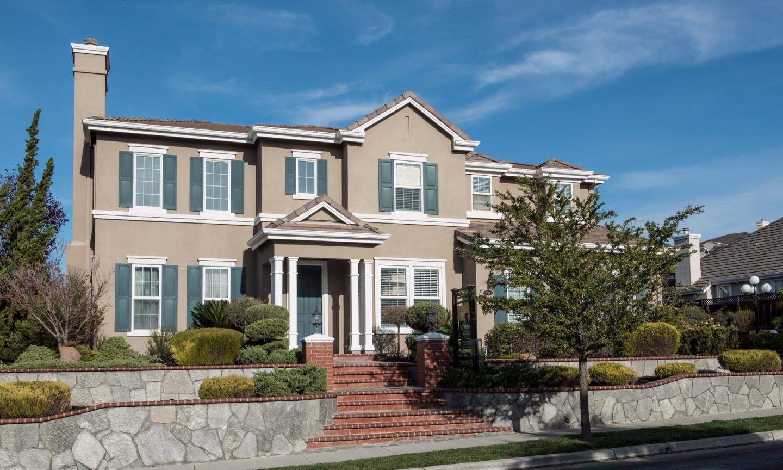 獨棟家庭住宅 為 出售 在 5362 Canyon Hills Lane 5362 Canyon Hills Lane San Jose, 加利福尼亞州 95138 美國