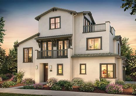 Appartement en copropriété pour l Vente à 3131 F Figueroa Drive 3131 F Figueroa Drive San Mateo, Californie 94403 États-Unis
