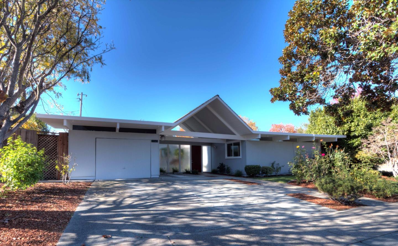 獨棟家庭住宅 為 出售 在 1149 S Mary Avenue 1149 S Mary Avenue Sunnyvale, 加利福尼亞州 94087 美國