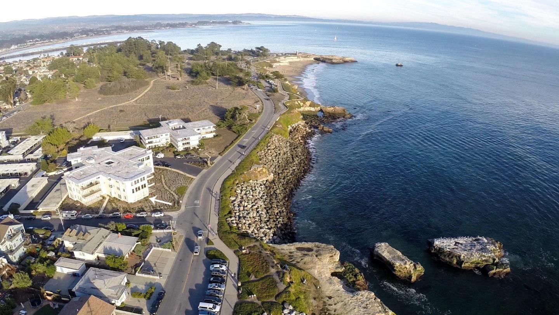 Condominio por un Venta en 890 W Cliff Drive 890 W Cliff Drive Santa Cruz, California 95060 Estados Unidos