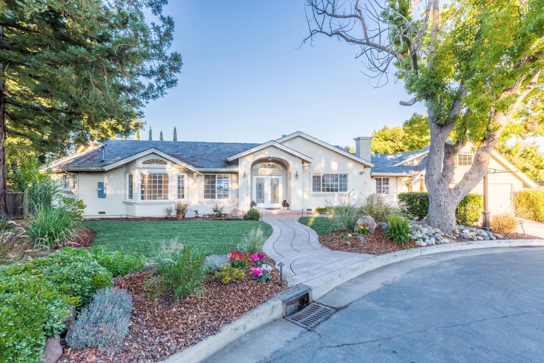 Single Family Home for Sale at 991 Saint Joseph Court 991 Saint Joseph Court Los Altos, California 94024 United States