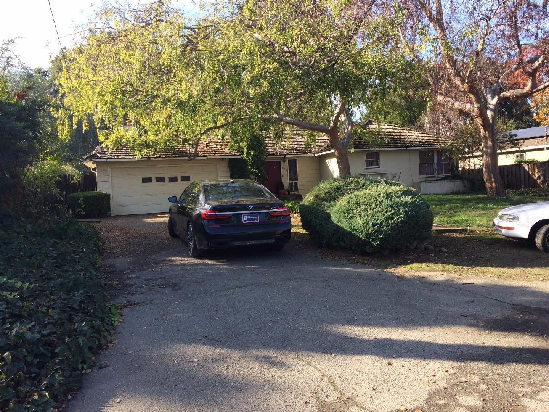 Single Family Home for Sale at 852 Parma Way 852 Parma Way Los Altos, California 94024 United States