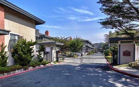 Townhouse for Sale at 9 La Playa Street 9 La Playa Street Monterey, California 93940 United States