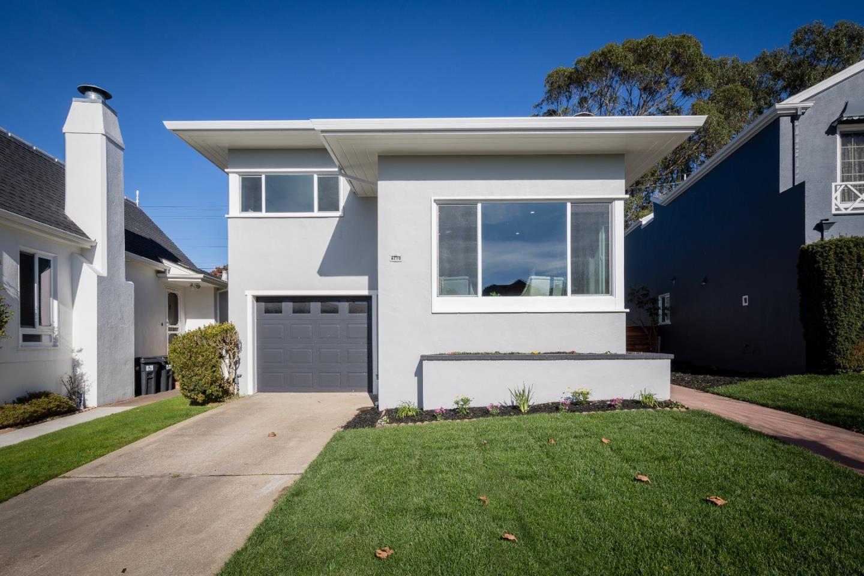 Maison unifamiliale pour l Vente à 160 Wilshire Avenue 160 Wilshire Avenue Daly City, Californie 94015 États-Unis