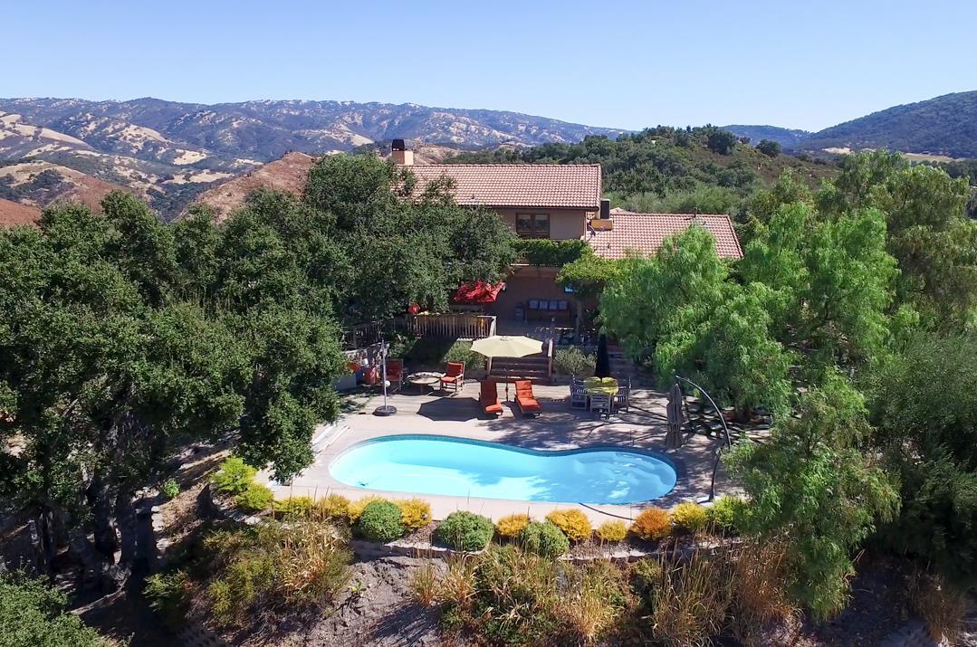 21575 Parrott Ranch Road 21575 Parrott Ranch Road Carmel Valley, California 93924 United States