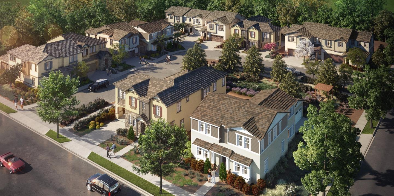 Single Family Home for Sale at 85 San Pedro Avenue 85 San Pedro Avenue Morgan Hill, California 95037 United States
