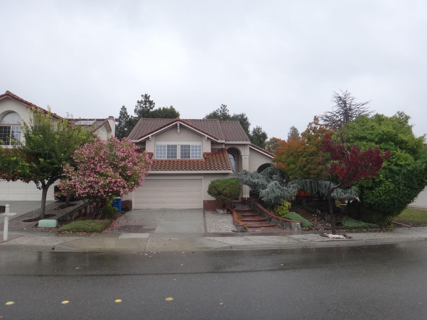 Single Family Home for Sale at 2170 Glenview Drive 2170 Glenview Drive Milpitas, California 95035 United States