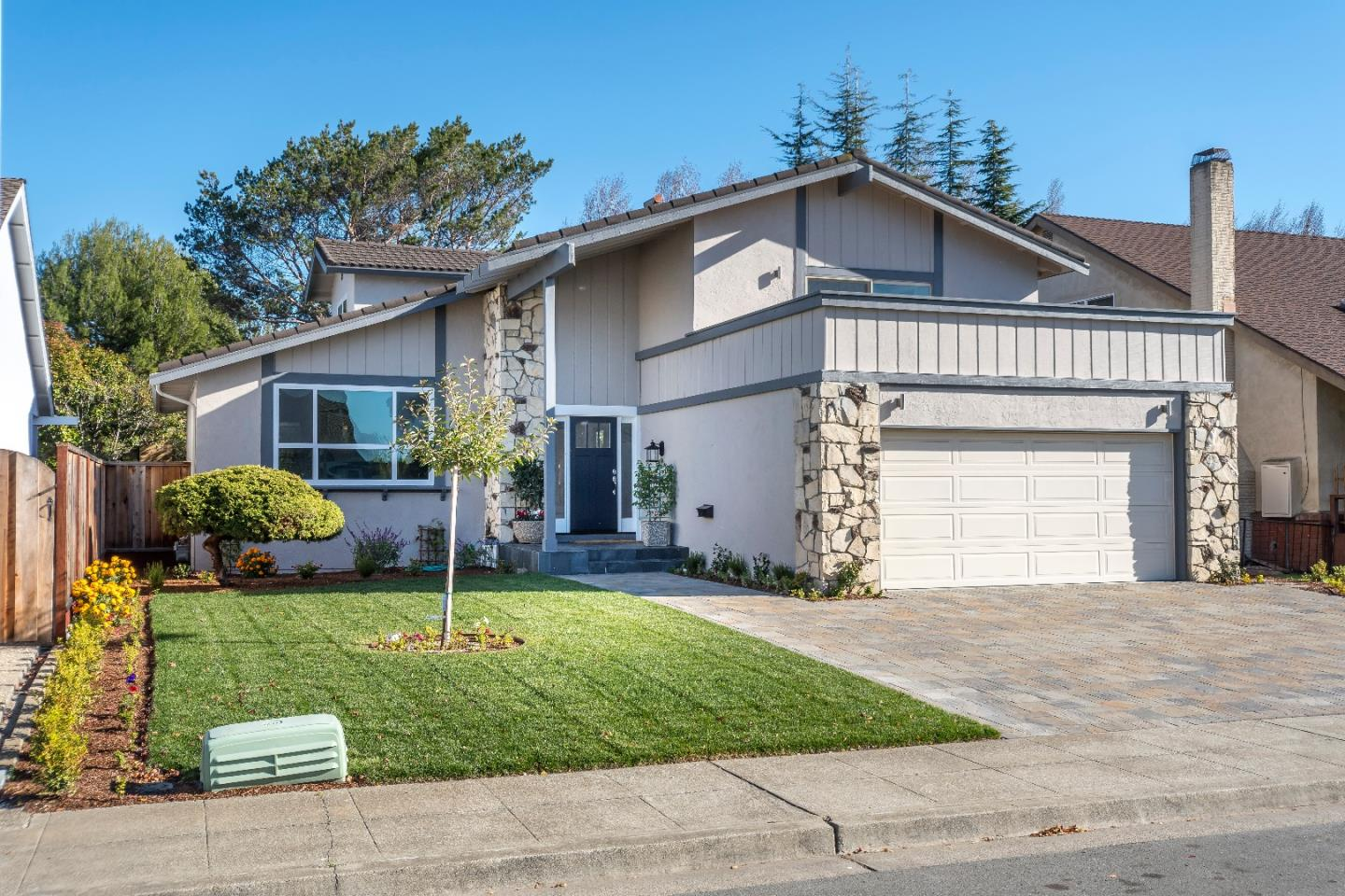 Single Family Home for Sale at 251 Spinnaker Street 251 Spinnaker Street Foster City, California 94404 United States