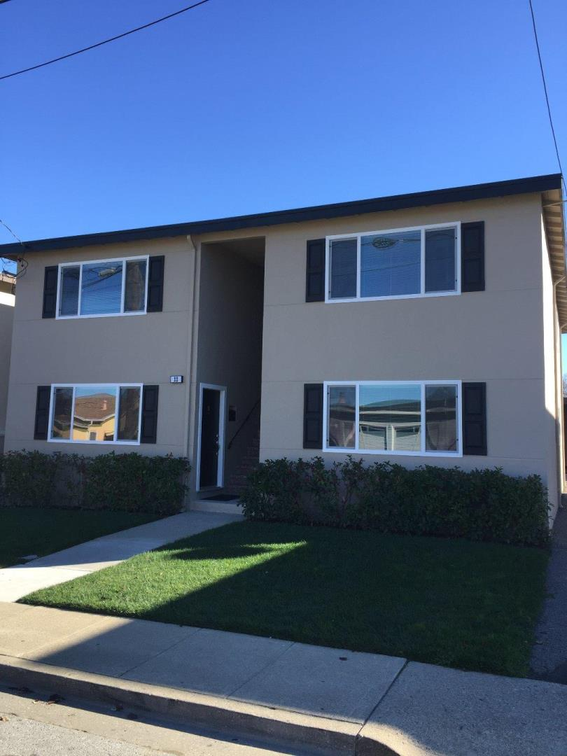 Кондоминиум для того Аренда на 22 Linden 22 Linden San Bruno, Калифорния 94066 Соединенные Штаты
