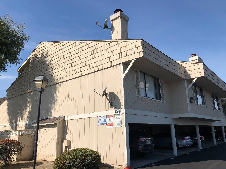 共管物業 為 出售 在 104 W Rossi Street 104 W Rossi Street Salinas, 加利福尼亞州 93901 美國