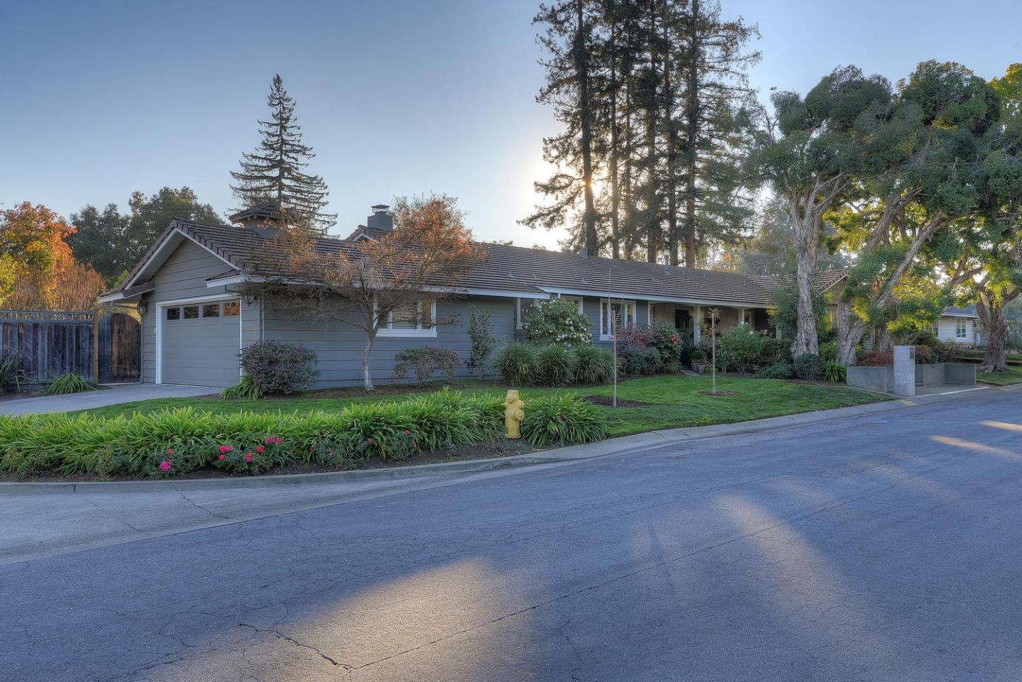 Single Family Home for Sale at 70 Angela Drive 70 Angela Drive Los Altos, California 94022 United States