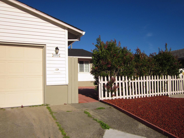 Maison unifamiliale pour l à louer à 2860 Medina Drive 2860 Medina Drive San Bruno, Californie 94066 États-Unis