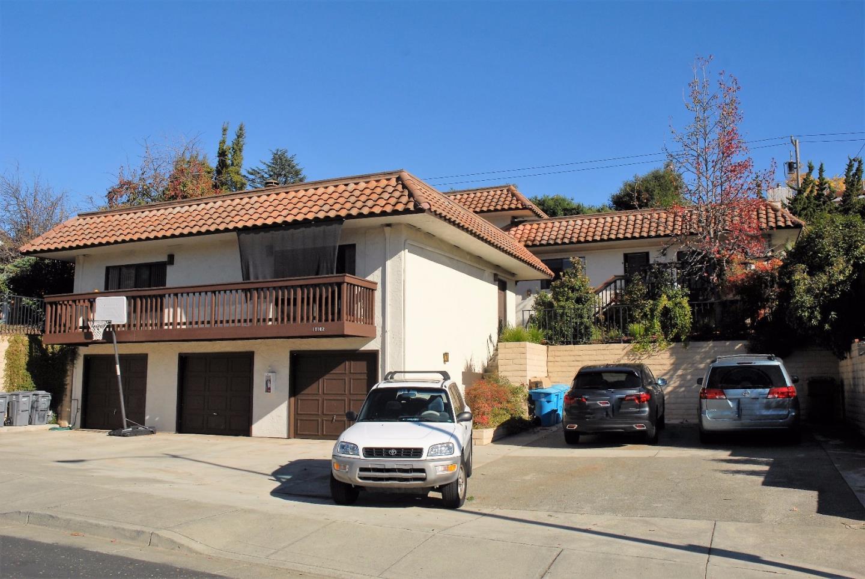 Multi-Family Home for Sale at 10162 Alpine Drive 10162 Alpine Drive Cupertino, California 95014 United States