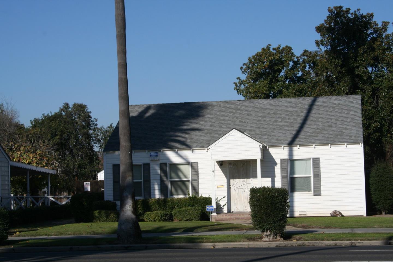 一戸建て のために 売買 アット 716 Robertson Boulevard 716 Robertson Boulevard Chowchilla, カリフォルニア 93610 アメリカ合衆国