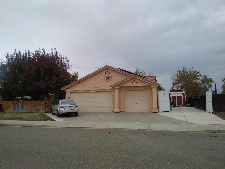 Single Family Home for Sale at 29098 Santa Cruz Drive 29098 Santa Cruz Drive Santa Nella, California 95322 United States