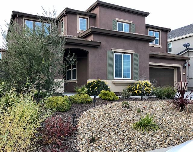 Частный односемейный дом для того Продажа на 5637 Saratoga Circle 5637 Saratoga Circle Rocklin, Калифорния 95765 Соединенные Штаты