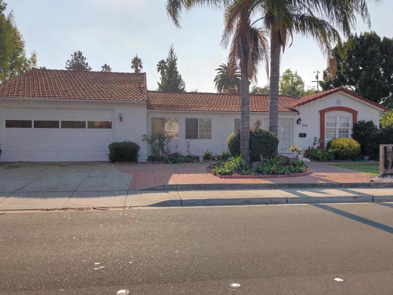 一戸建て のために 賃貸 アット 2558 Washington Boulevard 2558 Washington Boulevard Fremont, カリフォルニア 94539 アメリカ合衆国