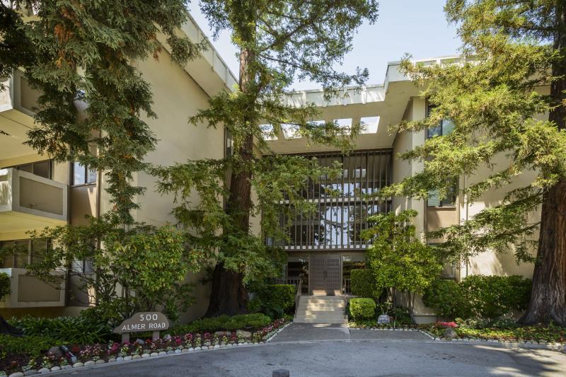 Eigentumswohnung für Mieten beim 500 Almer Road 500 Almer Road Burlingame, Kalifornien 94010 Vereinigte Staaten
