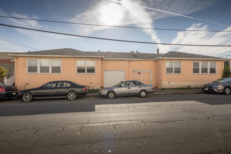 Multi-Family Home for Sale at 149 Scott Street 149 Scott Street San Bruno, California 94066 United States