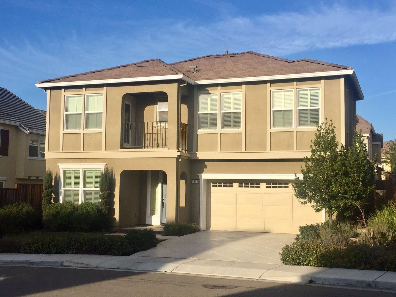 Частный односемейный дом для того Продажа на 3619 Mccormick Court 3619 Mccormick Court Dublin, Калифорния 94568 Соединенные Штаты