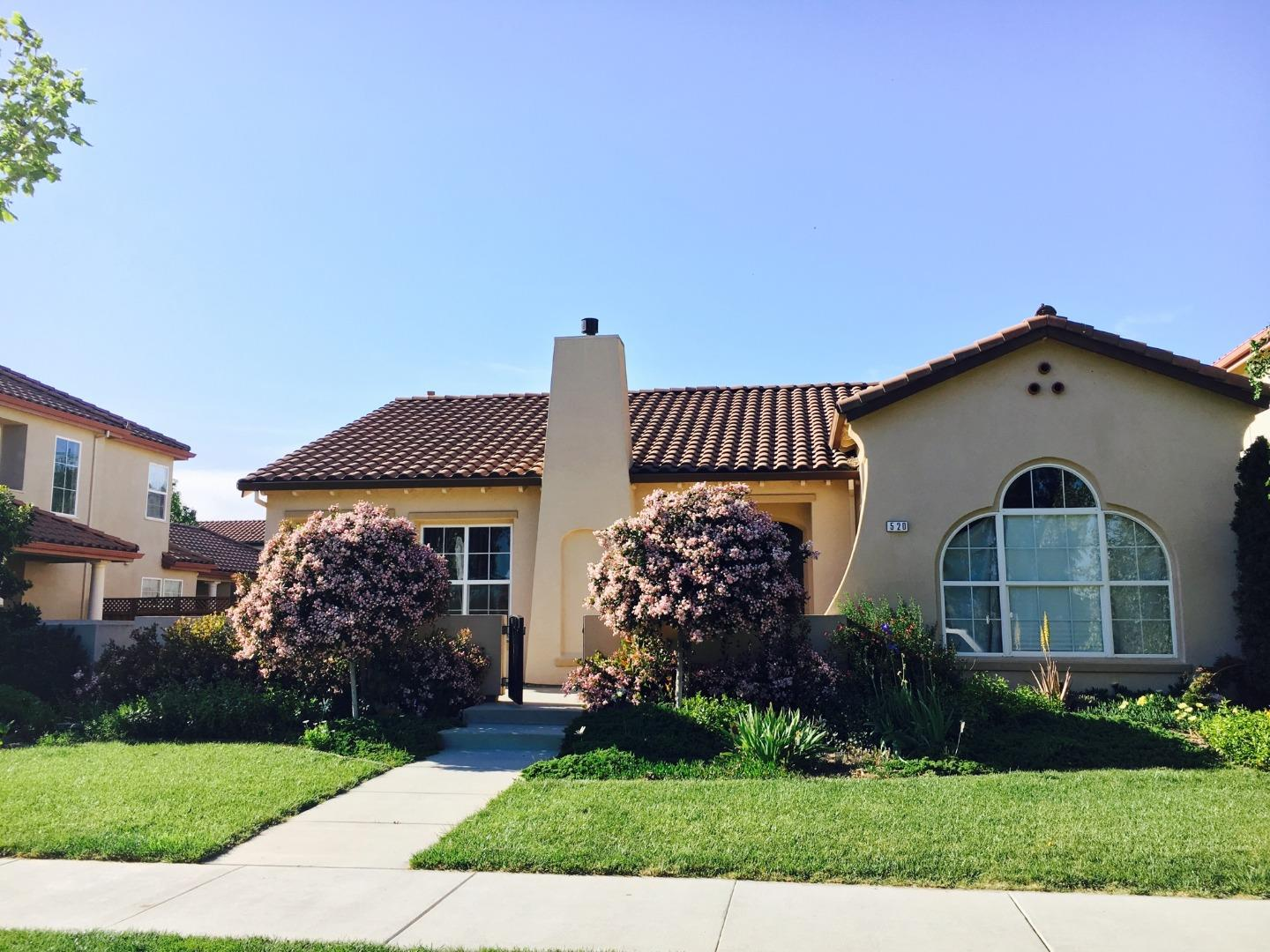 Single Family Home for Sale at 520 San Antonio Drive 520 San Antonio Drive King City, California 93930 United States