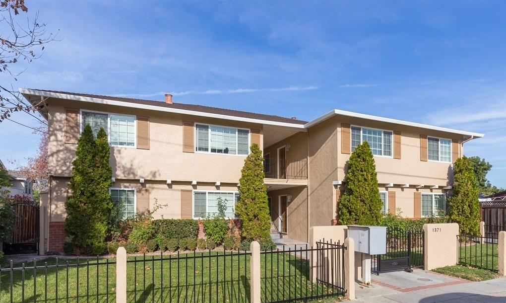 Multi-Family Home for Sale at 1371 Sunny Court 1371 Sunny Court San Jose, California 95116 United States