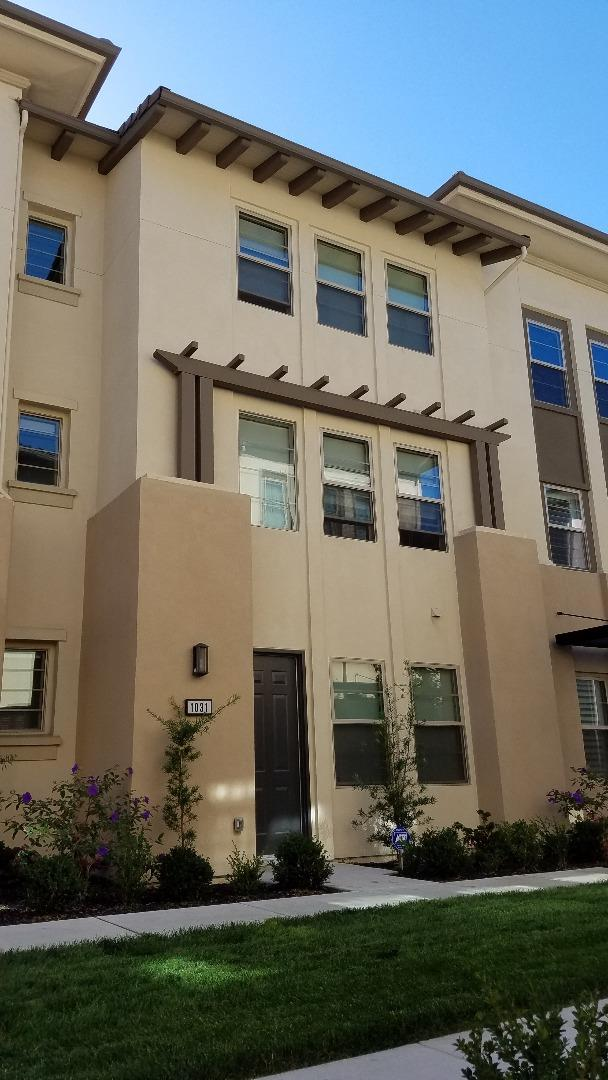 Condominium for Sale at 1031 Harebell Place 1031 Harebell Place San Jose, California 95131 United States