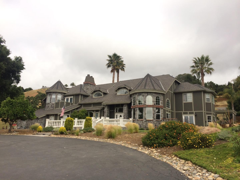 Single Family Home for Rent at 2295 Mcdonald Lane 2295 Mcdonald Lane Morgan Hill, California 95037 United States