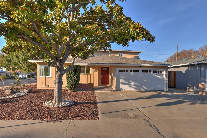 Single Family Home for Sale at 2799 Rebeiro Avenue 2799 Rebeiro Avenue Santa Clara, California 95051 United States