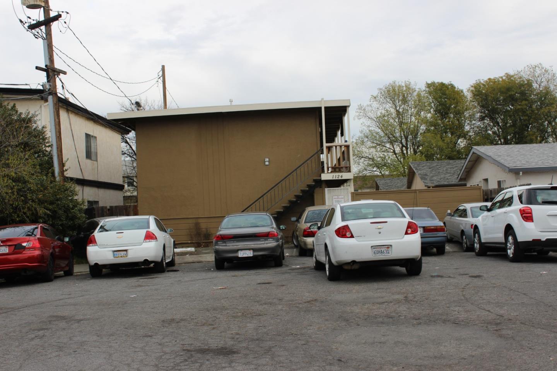Mehrfamilienhaus für Verkauf beim 1124 NE Union Avenue 1124 NE Union Avenue Fairfield, Kalifornien 94533 Vereinigte Staaten